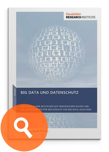 Deutsche Telekom Big Data